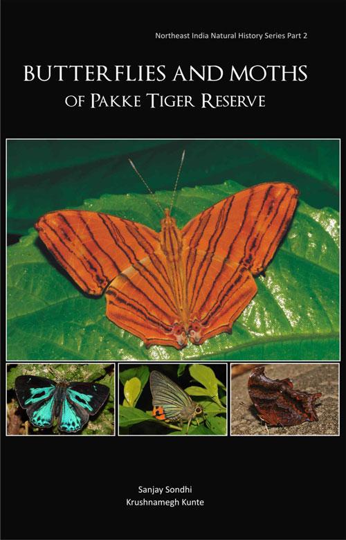 SondhiEtal ButterfliesOfGaroHills 2013 Cover